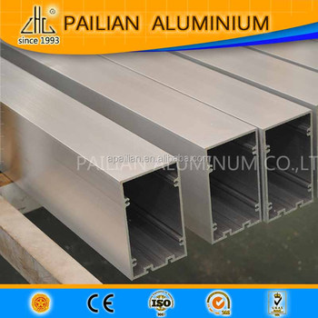 Check! rectangular tube aluminium profile / Aluminium BOX section Commonly used bridges trusses and & Check! Rectangular Tube Aluminium Profile / Aluminium Box Section ... Aboutintivar.Com