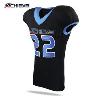 Factory wholesale custom fashion comfortable high - quality American football clothing