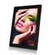 7 Inch Hot Selling Super Thin Digital Photo Frame with Video Free Download
