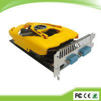 Geforce Nvidia Graphic Card GT610 Real 1GB 128bit ddr3 VGA Card with High quality