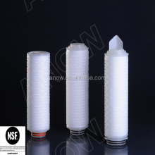 PP Filter Cartridge 10 Micron Filter and Processing Filter Element