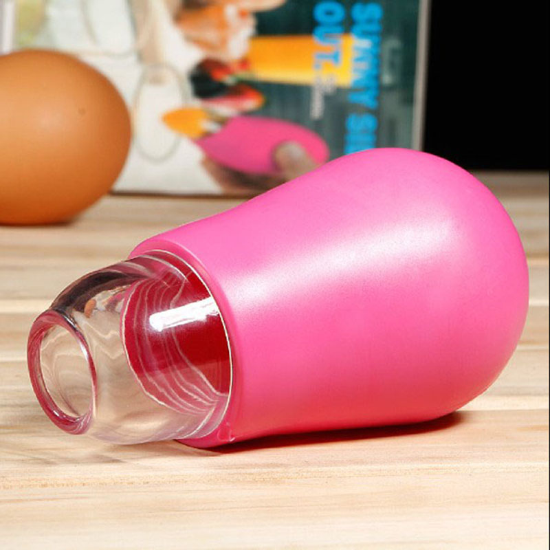 Food grade silicone egg yolk separator with competitive price