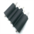 Durable EPDM / silicone hard rubber roller with metal