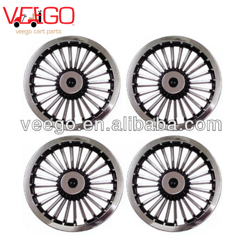 Golf Cart Wheel Cover b6ddb317f71