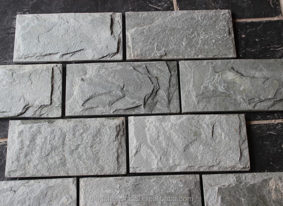Exterior wall light grey slate mushroom stone rock panel buy total exterior wall light grey slate mushroom stone rock panel aloadofball Images