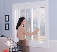 high quality pvc windows