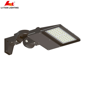 Friendly Modular ETL high power 130lm/w 100w 150w 200w 300w 400W led streetlight outdoor waterproof ip65 street lighting