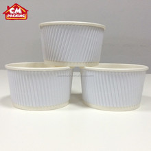 Wholesale paper icecream cup