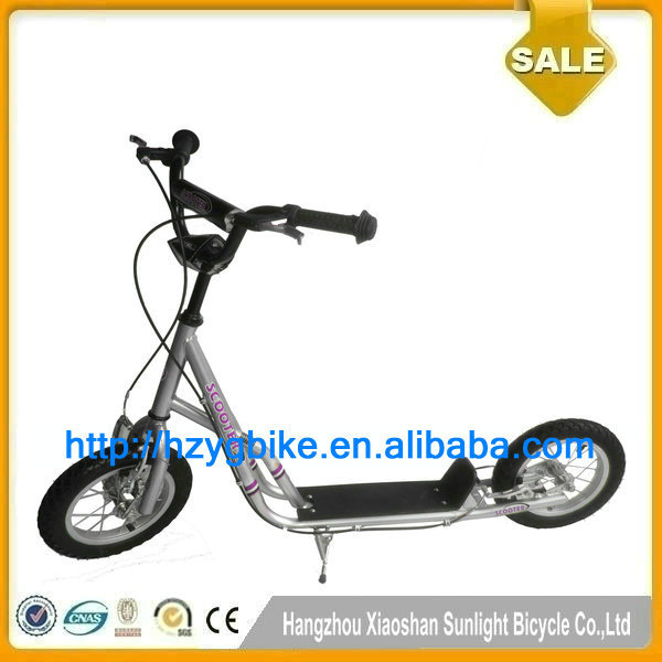 12 inch rubber big wheels scooter push adult kick scooter buy adult kick scooter big wheel. Black Bedroom Furniture Sets. Home Design Ideas