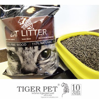 activated carbon bentonite cat litter kitty sand