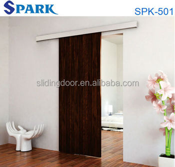 Modern Paint Colors Exterior Wood Sliding Door Best Selling Products In  Dubai