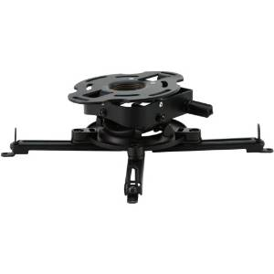 """Peerless Industries, Inc - Peerless-Av Prgs-Unv Ceiling Mount For Projector - 50 Lb Load Capacity - Black """"Product Category: Kits/Mounting Kits"""""""