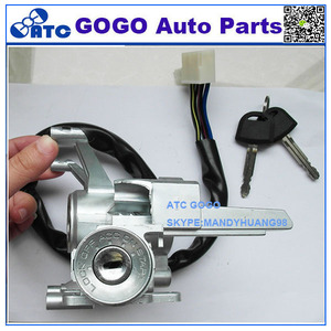 GOGO auto parts ignition switch manufacturers for i suzu
