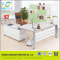 New design office reading table design, modern office table office furniture description