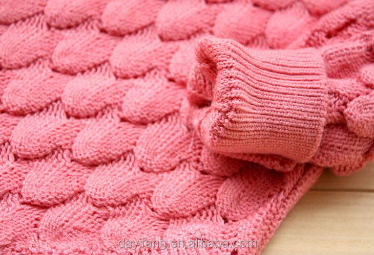 9da438e54 New Spring 2015 Girls Sweater Children Baby Dolls Turtleneck Sweater ...