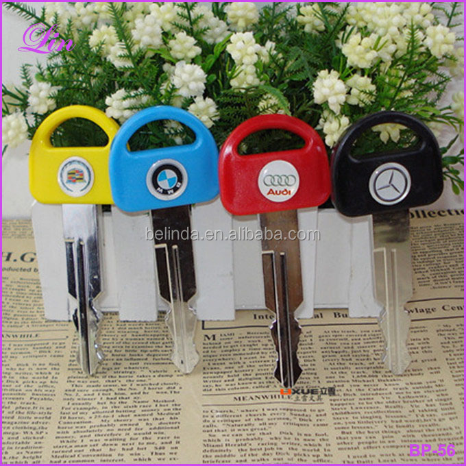 Free Shipping by DHL/FEDEX/SF funny pen fan joke Magic Pen ballpoint pen The car key modeling of ball point pens