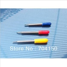 High Quality 60/45/30 Degree Roland Cutting Plotter Vinyl Cutter Blade Knife 15 Pieces Free shipping