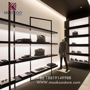 5d582e501b Fashion Boutique Store Black Stainless Steel Handbag Display Shelves  Display For Bag - Buy Shoe Cabinets For Sale,Handbag Display Shelf,Shoe  Shop ...