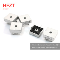 HFZT 3 phase 100a full wave bridge rectifier