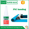 manufacturer of super glue for PVC sheet