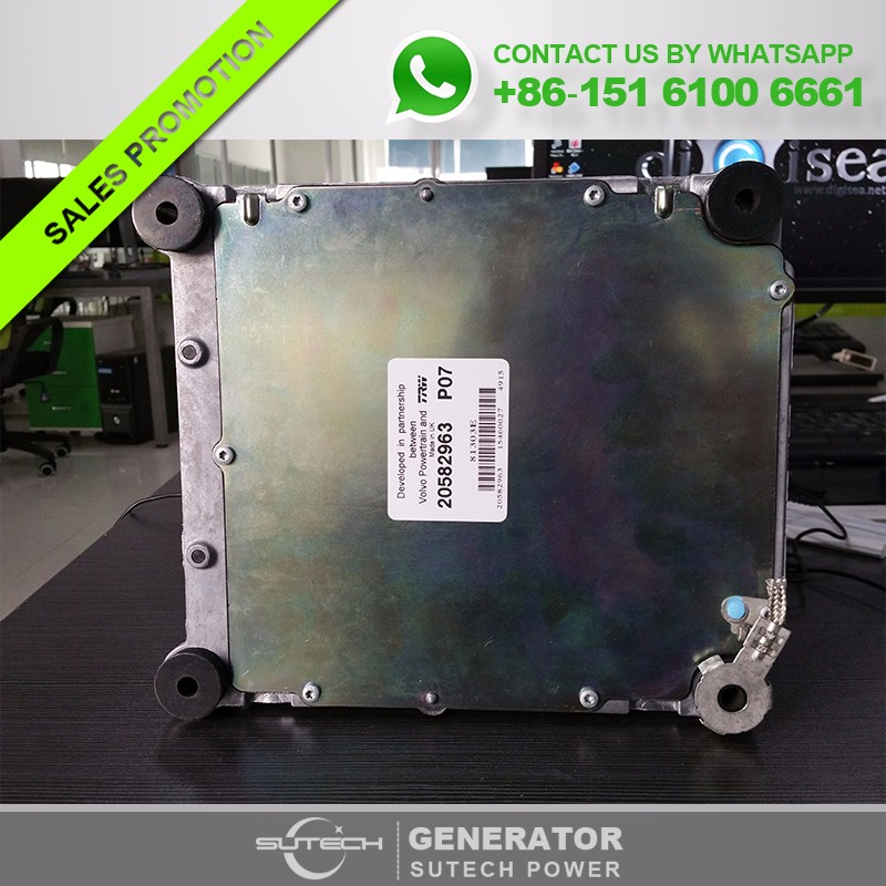 Made in UK Volvo ECU for diesel engine generator
