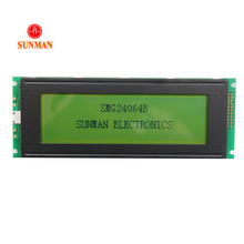 Mono Grafis 24064 <span class=keywords><strong>LCD</strong></span> Display Modul T6963c 240X64 <span class=keywords><strong>LCD</strong></span>
