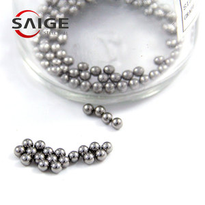 high precision micro metal ball in bearings