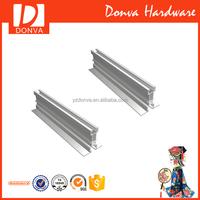 china manufacturer 120 Series 6000 Grade 6063 6061 6063A T5 T6 extrusion alloy profiles aluminium