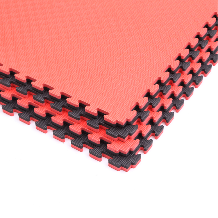 Cheap Eva Puzzle Martial Arts Mats for Karate