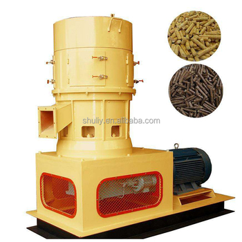 High quality wood pellet machine /wood burning stove pellet making machine