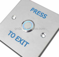 QN16-D4 16MM exit door push button