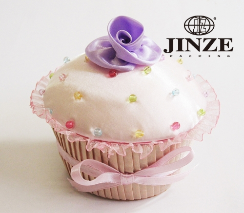Mini Delicate Custom Printed Decorative Cupcake Boxes For Wholesale Fascinating Decorative Cupcake Boxes