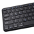 Slim full sized standard Wireless Bluetooth Keyboard with Numeric Keypad for iPad Pro 11''/ 12.9'' windows