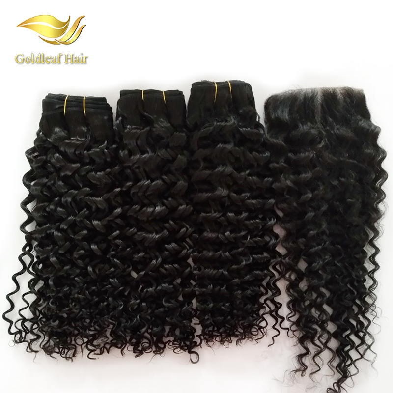 3 <strong>bundle</strong> human <strong>hair</strong> deep curly <strong>virgin</strong> <strong>hair</strong> 3 <strong>bundles</strong> 10a <strong>brazilian</strong> curly <strong>bundles</strong> with lace closure