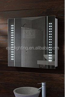 China Mirror Factory Makes Oem / Customized Led Mirror With ...