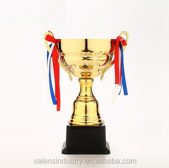 Custom Gold/Silver Metal Award Trophy Cup