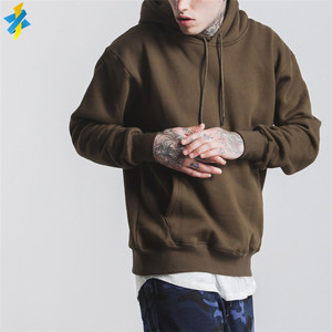 New trending products fashion streetwear clothing men's pullover hoodie