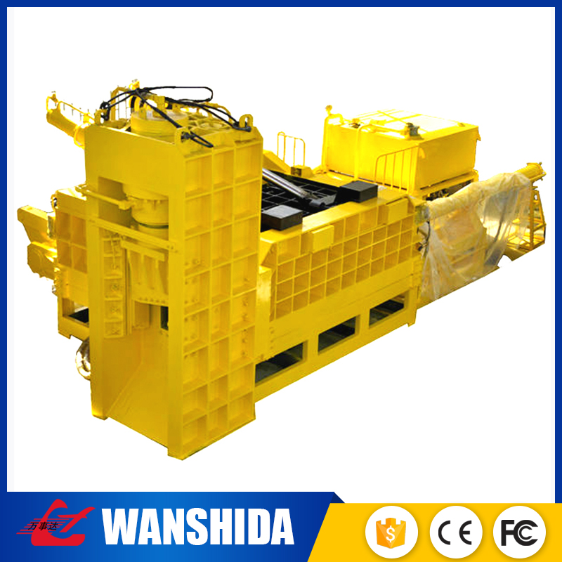 Top quality custom-made scrap car body shell bale and shear