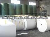 210gsm pe coated paper/cast coated paper