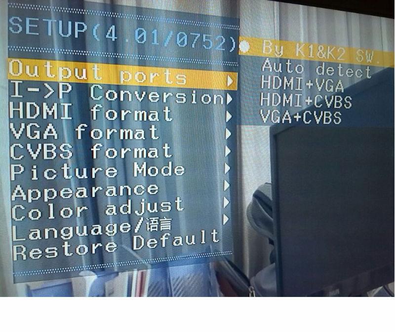 hdmi maximum length 1080p or 1080i