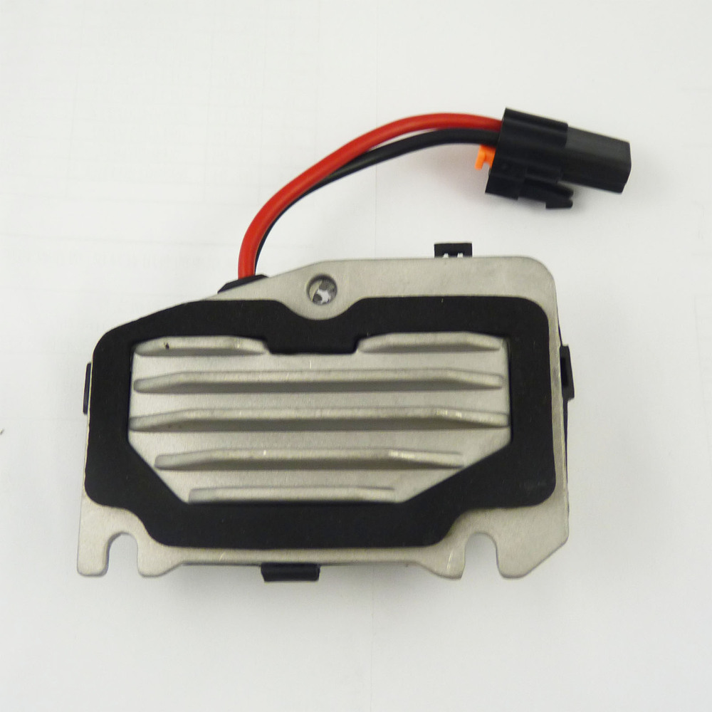 Heater Blower Motor Resistor Fan Control Module For Chevrolet Ru396x 89019166 on Blower Motor Resistor Control Module