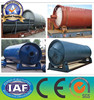 European Standard Pollution Free Full Automatic Tyre Pyrolysis Plant,plant on processing of car tires and plastic