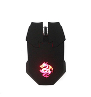 Higt quality cheap price OEM mouse Factory personalized 2.4G fashion wireless laser mouse
