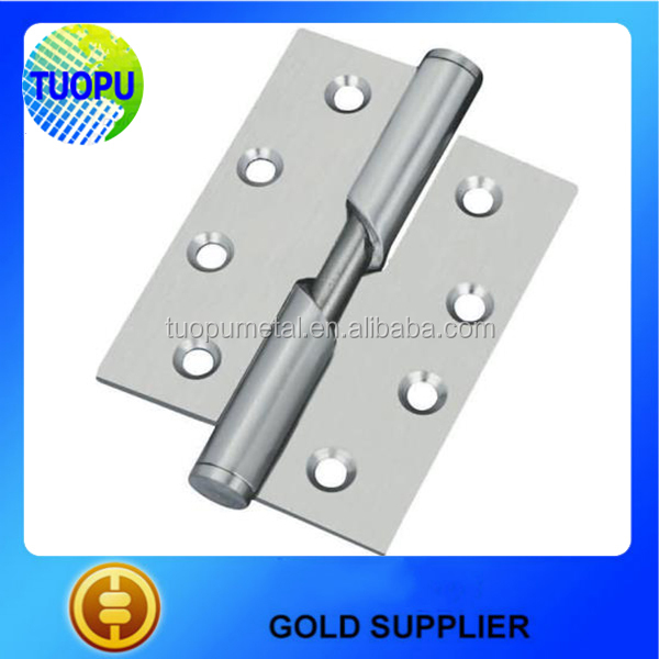 Tuopu Stainless Steel 304 L Shape Hinge Type With High Quality