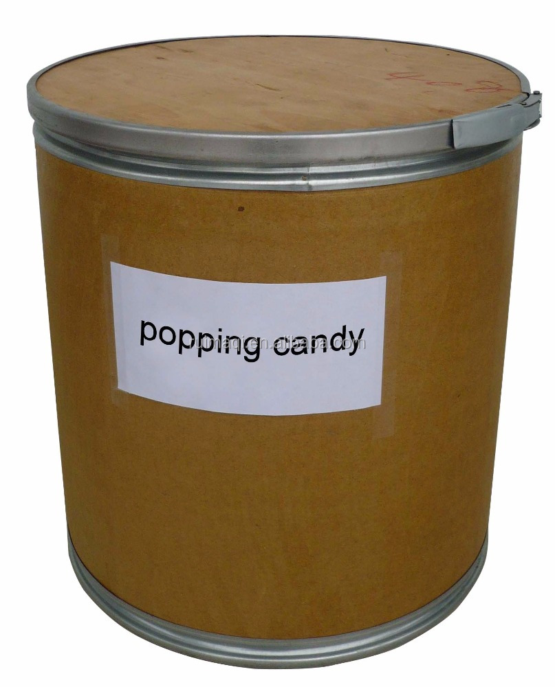 Groß paket Popping Candy