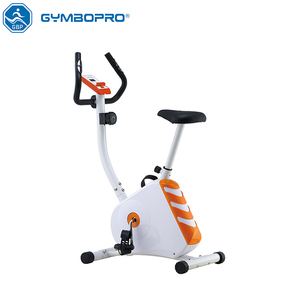 High Quality Home and Gym Use Upright Magnetic Exercise Bike for Sale