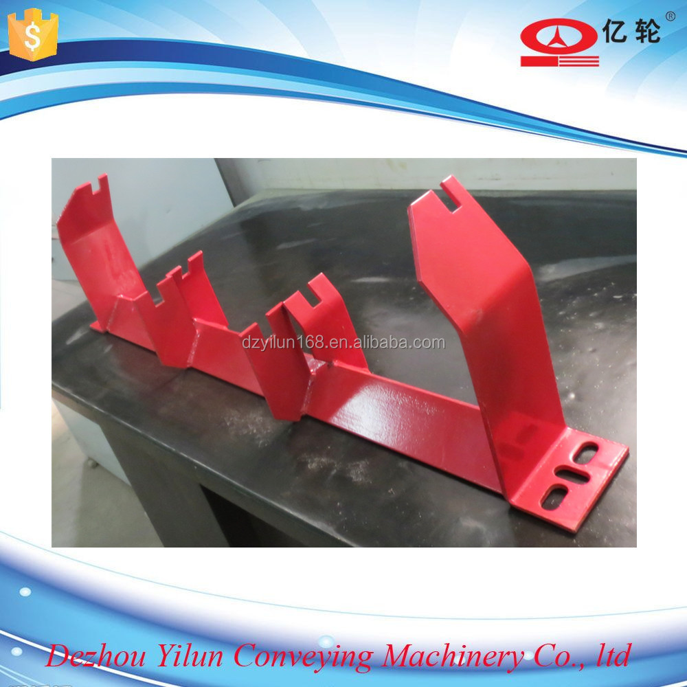 belt conveyor idler bracket/roller bracket