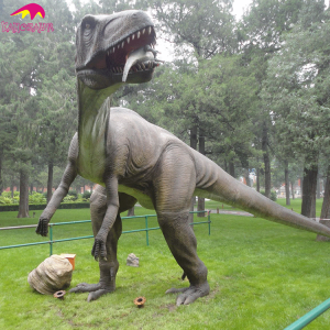 KANO3344 Outdoor Full Size Dinosaur Model Exporter