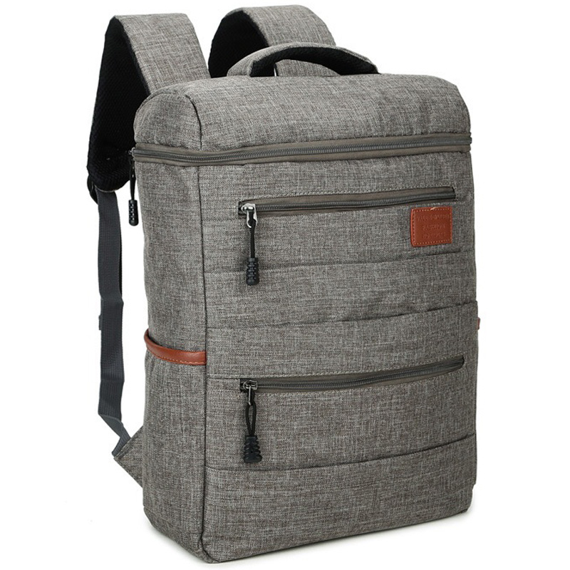 38d64b97b9 Koran Brand Designed Cool Urban Backpack for Men Unisex Light Slim Business  Travel Backpack Women 14. December