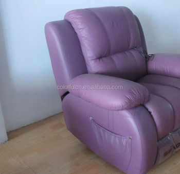 Groovy Beautiful Manual Purple Recliner Sofa Purple Recliner Chair Purple Sofa Ls601D Buy Purple Recliner Sofa Purple Recliner Chair Purple Sofa Product On Ibusinesslaw Wood Chair Design Ideas Ibusinesslaworg